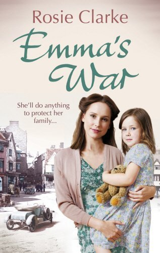 Emma's War (Emma Trilogy) by Rosie Clarke (2015-10-01)
