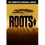 The Complete Roots Collection: Original Series (30th Anniversary Edition) [Dual Disc Format]*