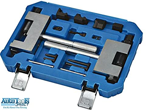 Mercedes Benz Timing Chain Riveting Tool