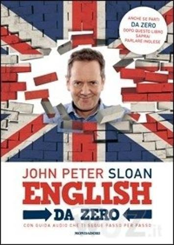 English da zero. Ediz. illustrata