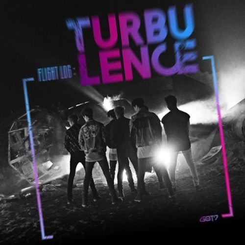 got7-flight-logturbulence-2nd-album-cd-photo-book-card-sticker-sealed