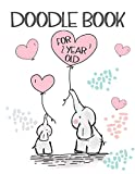 Doodle Book for 2 Year Old