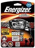 Energizer Helle, langlebige und energieeffiziente Kopflampen, 3 LED Headlight