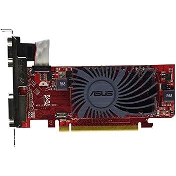 Asus HD6450-SL-2GD3-L Carte graphique ATI Radeon HD 6450 650 MHz 2048 Mo PCI-Express 16x