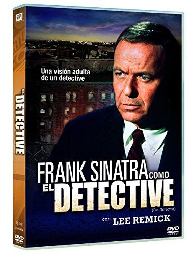 el-detective-dvd