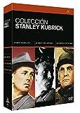 Pack Stanley Kubrick [DVD]