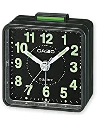 Casio Unisex Digitaler Wecker TQ1401EF