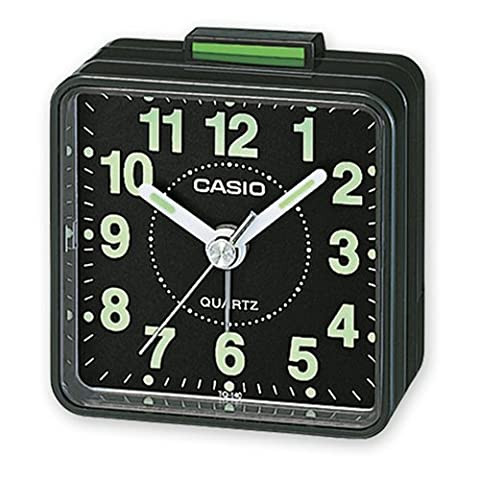 Casio Wake Up Timer – Digital Alarm Clock – TQ-140-1EF