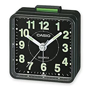 Casio Wake Up Timer – Digital Alarm Clock – TQ-140-1EF