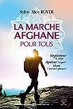 """Afficher """"La marche afghane pour tous"""""""