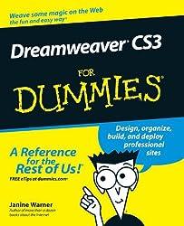 Dreamweaver CS3 For Dummies by Janine Warner (2007-05-07)