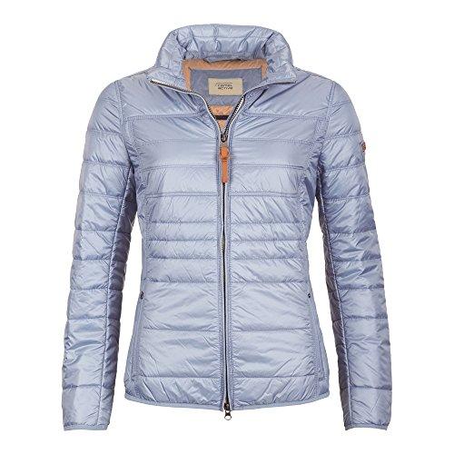 Camel Active Blouson 400-9X44, Größe_Bekleidung_NR:40, CamelActive_Farbe:light blue (Bekleidung Hellblau)