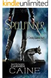 Spellfinder (A Cassidy Edwards Novel Book 2)