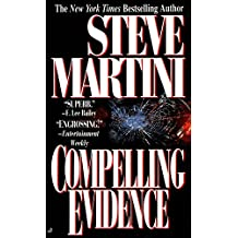 Compelling Evidence (Paul Madriani Novels Book 1) (English Edition)
