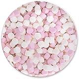 Marshmallows - Large 36cm diameter Platter / Tray / Serving Plate