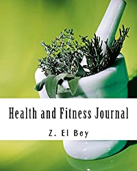 Health and Fitness Journal: 1