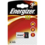 Energizer au lithium photo 628290 cr123 a-c1 Piles de 1