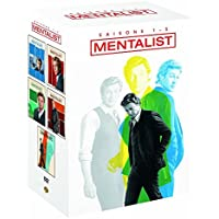 The Mentalist - Saisons 1 - 5