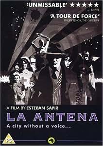 La Antena [2007] [DVD]