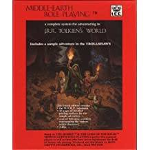 Middle-Earth Role Playing by S. Coleman Charlton (1984-01-01)