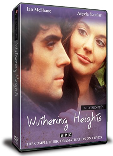 Wuthering Heights [4 DVD Box Set] [UK Import]