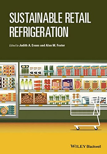 Sustainable Retail Refrigeration