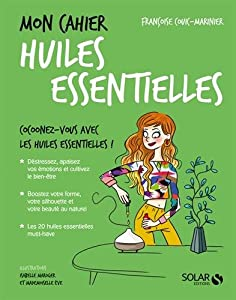 """Afficher """"Mon cahier huiles essentielles"""""""