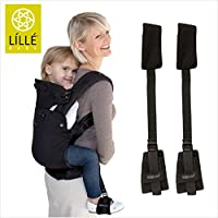 LILLEbaby 6-in-1 Baby Carrier Estribos