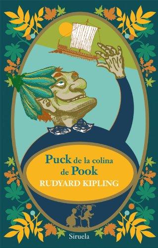 Puck de la colina de Pook (Las Tres Edades nº 235) por Rudyard Kipling