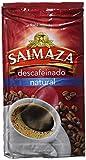 SAIMAZA MOLIDO G SEL DECAF NATURAL 250G - [Pack de 8]