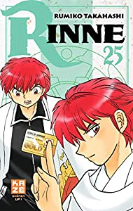 Rinne Edition simple Tome 25
