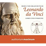 Leonardo da Vinci, 1 Audio-CD.