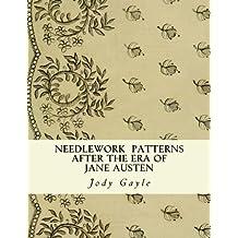 Needlework After the Era of Jane Austen: Ackermann's Repository of Arts