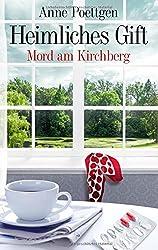 Heimliches Gift: Mord am Kirchberg