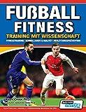 Fußball Fitness Training mit Wissenschaft - Fitnesstraining - Schnelligkeit & Agilität - Verletzungsprävention