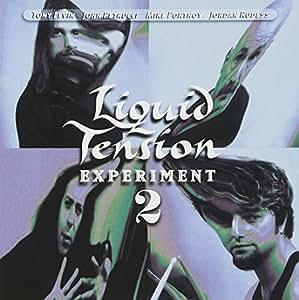 Liquid Tension Experiment /Vol.2