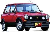 1/24 Riyal Sports Car Series No.10 Autobianchi A112 Abarth