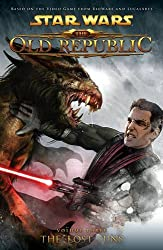 Star Wars: The Old Republic Volume 3 - The Lost Suns by Alexander Freed (2012-04-03)