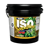 Ultimate Nutrition ISO Sensation 93 Banana Ice Cream