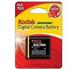 Kodak KLIC 7000 Li-Ion Akku (730mAh)