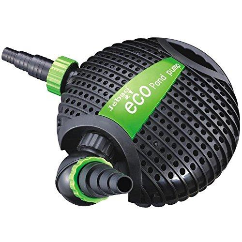 Jebao ATP-4600 Eco Teichpumpe 4600l/h 35W