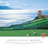 CD Irish Celtic Moods: Irische Musik in entspannten Arrangements zum Wohlfühlen. -