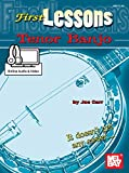 First Lessons Tenor Banjo (English Edition)