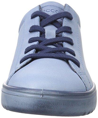 Ecco Damen Fara Derby Blau (2471retro Blue)