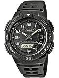 Casio Herren-Armbanduhr Analog - Digital Quarz Resin AQ-S800W-1BVEF