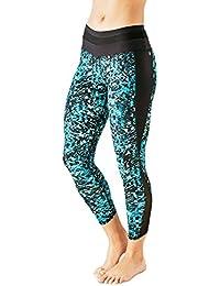 24b8c5542c5243 Manduka Women's Mesh Crop Legging