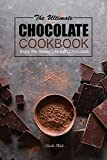 Best Ice Cream Cookbooks - The Ultimate Chocolate Cookbook: Enjoy the Sweet Life Review