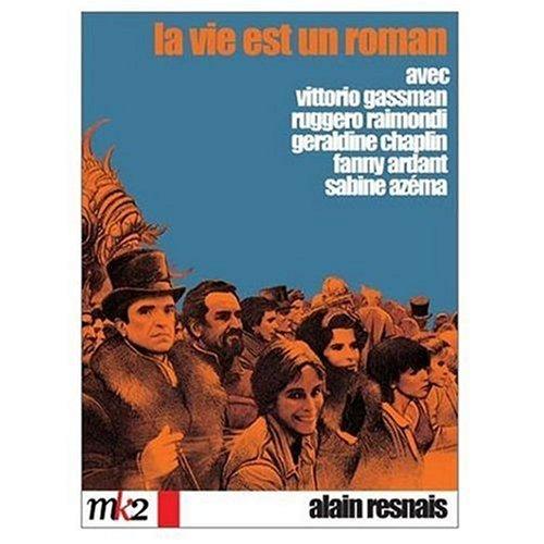 Bild von VIE EST UN ROMAN (LA)