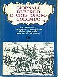 Giornale di bordo di Cristoforo Colombo