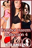 Fembot Harem Collection 4